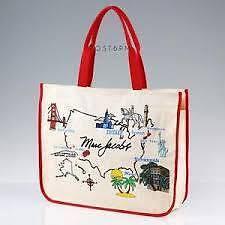 ☆MARC by Marc Jacobs large shopper USA beach tote bag☆ BNWT Brisbane Region Preview