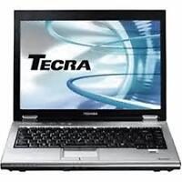 !! GRAND OPENING SPECIAL !! Laptop TOSHIBA TECRA 99$ Wow!!!!