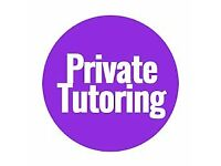 Private Tuition in English and Maths (Key Stage 1-3)