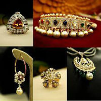 Branded Cosmetics & Artificial Jewelry At A Factory Price