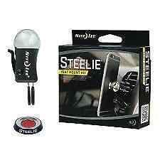 Купить Nite Ize Original Steelie Vent Mount Kit- Magnetic Car Vent Mount
