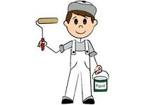 Painter / Decorators Required - **Permanent Positions** london NW10