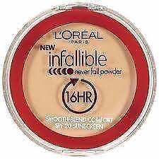 Loreal Powder Foundation | eBay