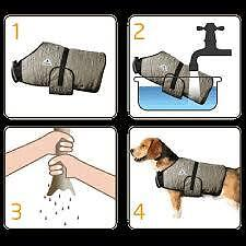 HyperKewl cooling dog coats and pads *new*