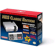 Nes Mini Brand new