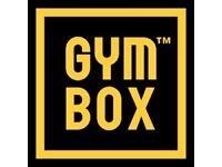 Gymbox Holborn Membership until Jan 2018