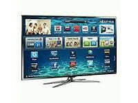 """32"""" samsung tv led smart 3d BARGAIN"""