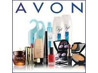 Avon - independent avon rep in East Kilbride & local