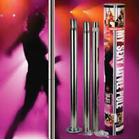 Fitness Pole never used