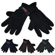 Mens Thermal Gloves
