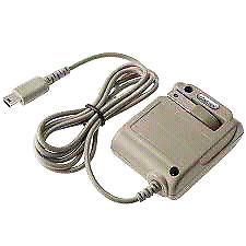Nintendo DS Official Chargers
