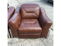 Relisting due to timewasters. Grab a bargain same chair is seling on ebay for 1000 - footstool