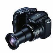 GE X550 Digital Camera