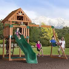 WANTED   CHILDREN OUTDOOR SWING