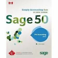 Sage 50/Sage One Training & Setup for Business