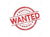 *WANTED* Static caravan or plot on the Lidsey caravan site in Bognor Regis PO22 9PG. *WANTED*