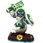 Skylanders Swap Force Doom Stone (Skylander used)
