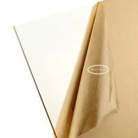 """1/8"""" FROSTED Plexi-Glass Panels -  36"""" x 48""""     BRAND NEW"""
