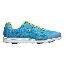 FootJoy Women's enJoy Spikeless Golf Shoes 25% Off