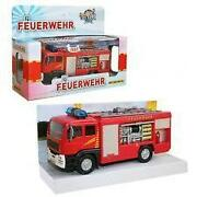 Feuerwehr Auto
