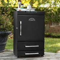 WANTED: GOOD USED OR NEW ELECTRIC SMOKER