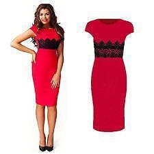 Pencil Dress - eBay