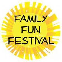 2016 BIDWILL FAMILY AND FRIENDS FESTIVAL Bidwill Blacktown Area Preview