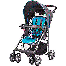stroller and carseat evenflo  expiration 2020