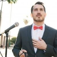 Comedian for corporate events, fundraisers, and christmas party