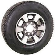 F250 King Ranch Wheels