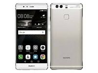 HUAWEI P9/ VISIT MY SHOP/ PERFECT GIFT / UNLOCKED / 32 GB/ GRADE A /WARRANTY