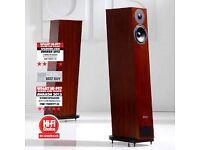 As New PMC Twenty.23 Floor Standing Speakers (Amarone)