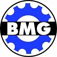BMG British Motorcycle Gear