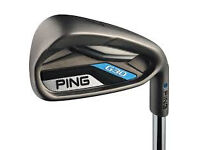 Ping G 30 irons for sale 7 irons all in very good condition