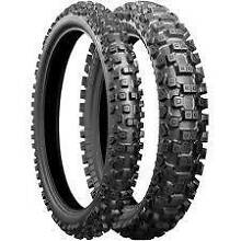 NEW BRIDGESTONE 80/100 X 21 SOFT AND INTERMEDIATE  NOBBIE TYRE Cromer Manly Area Preview