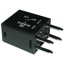 A/c Compressor Control Relay - NEW HVAC RELAY-  MT0959 A/C Compressor Control Relay