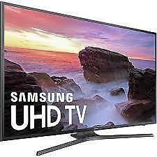 "SAMSUNG 75"" 4K UHD HDR LED SMART TV (UN75MU6300FXZC)  SUPER DUPER SALE  $1999.00  NO TAX."