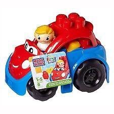 building blocks bundle accessories cars transporters fire engine