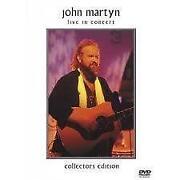 John Martyn Live