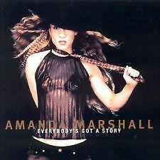 Amanda Marshall - Everybody's Got a Story