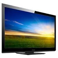 vente de tv plasma full HD