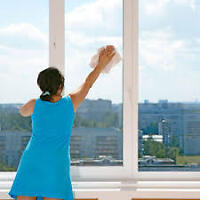 EARTH FRIENDLY House & Window Cleaner Available