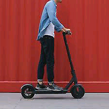 Original Xiaomi m365 electric scooter for adults