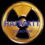 HazMatt's Collections
