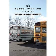 The School-To-Prison Pipeline: Structuring Legal Reform Kawartha Lakes Peterborough Area image 1