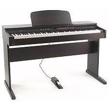 piano digital, MP8800 in very good condition. £175 ovno
