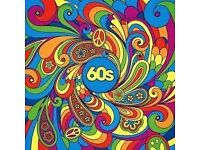 60's, 70's and 80's party! Redbrae Pub, Kirkintilloch