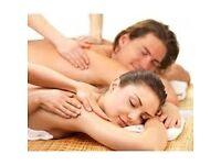Theraputic luxury massage