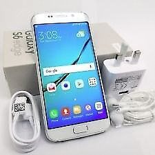 Samsung s6 edge 64gb 2 weeks old unlocked