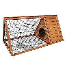 Rabbit Hutch UNDER COST Only $39 and bottles Hallam Casey Area Preview